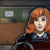 Скриншот из игры Карантин