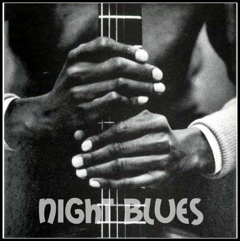 VA - Радио Line - Shaton -  Blues