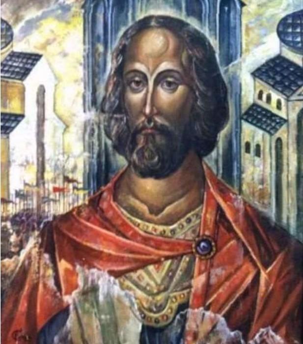 Князь Галицкий Даниил лично отправился за помощью в Венгрию, но получил отказ.